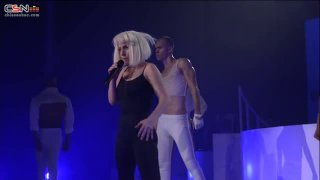 Do What U Want (VEVO Presents) - Lady Gaga; R Kelly