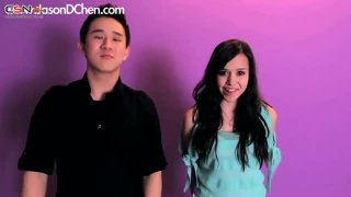 It Girl It Boy - Jason Chen; Megan Nicole