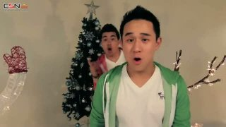 Merry Christmas, Happy Holidays - Jason Chen; Joseph Vincent