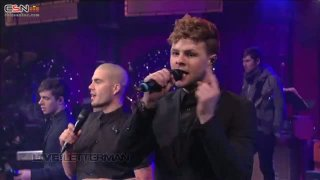 We Own The Night (Live On Letterman) - The Wanted