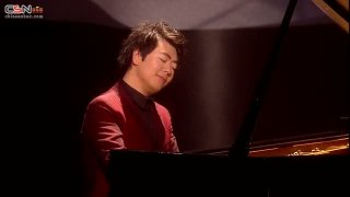 Grande Valse Brilliante Op 18, No 1 In E-Flat Major (Classic BRIT Awards 2013) - Lang Lang