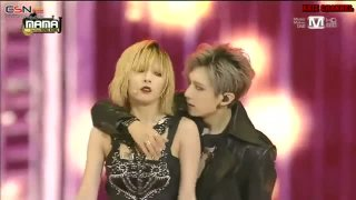 Now (At 2013 Mama) (Vietsub) - Trouble Maker