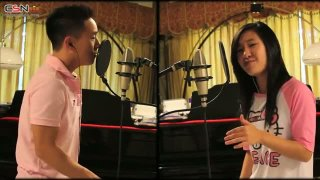 Somebody To Love - Jason Chen; Megan Lee