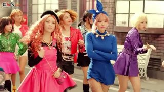 Do You Know Me - T-Ara