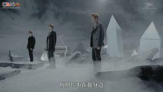 Miracles In December (Chinese Version) - EXO