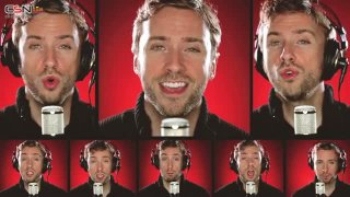 O Holy Night (Acappella Version) - Peter Hollens