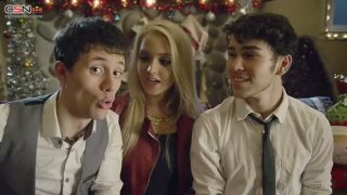 Jingle Bell Rock - Max Schneider; Macy Kate