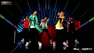 Gara Gara Go (Korean Version) - Big Bang