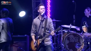 When The Lights Die (Live In Los Angeles) - Boyce Avenue