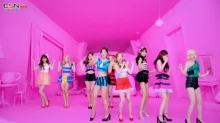 Beep Beep - Girls' Generation