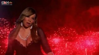Auld Lang Syne (The New Year's Anthem) - Mariah Carey