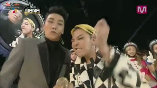 Fantastic Baby - Big Bang