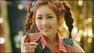 Roly-Poly (Japanese Qri Version) - T-Ara