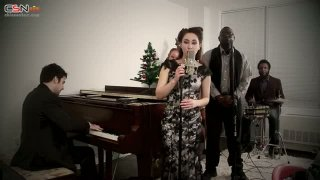 God Rest Ye Merry, Gentlemen (Acoustic Electro Swing Hiphop Version) - Robyn Adele Anderson; Drue Davis