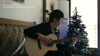 Counting Stars - Sungha Jung