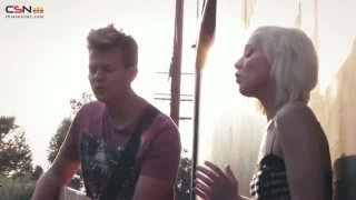 Here Without You - Tyler Ward; Madilyn Bailey