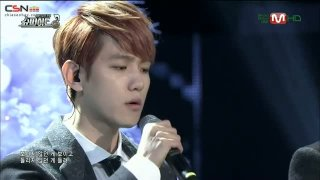 Miracle In December (Mnet Super Hit 131220) - EXO