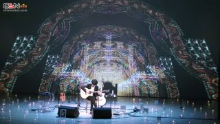 Howl's Moving Castle's Theme (Live In Busan Concert) - Sungha Jung
