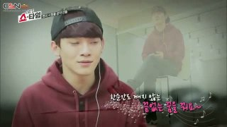 Nothing Better (EXO's Showtime) - Chen