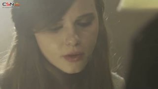 Say Something - Tiffany Alvord