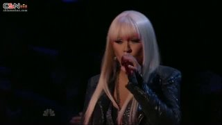 Just A Fool - Christina Aguilera; Blake Shelton
