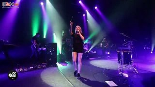 I Need Your Love (Off Live) - Ellie Goulding; Calvin Harris