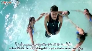Beauty And A Beat (Vietsub) - Justin Bieber; Nicki Minaj