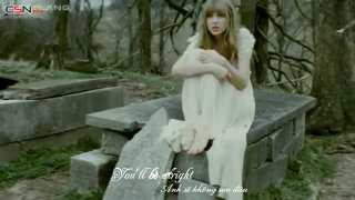 Safe And Sound (Vietsub) - Taylor Swift; The Civil Wars
