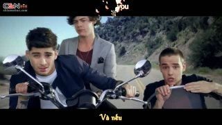 Kiss You (Vietsub) - One Direction