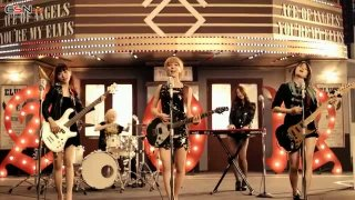 Elvis (Band Version) - AOA
