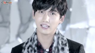 Breath (Japanese ver) - Changmin (TVXQ); Krystal f(x) S.M The Ballad