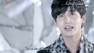 Breath (Japanese Version) (Vietsub + Kara) - Changmin; Krystal
