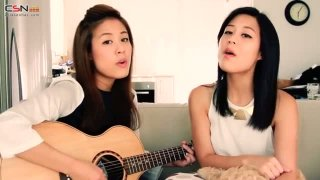 Try (Cover) - Jayesslee