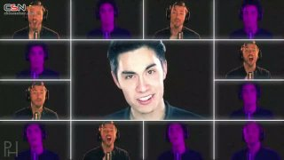 Dark Horse (Acapella) - Peter Hollens; Sam Tsui
