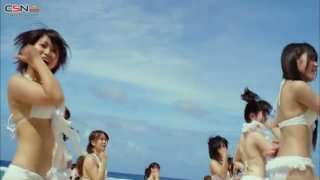 Manatsu No Sounds Good! (Dance Version) - AKB48