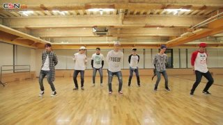 I Like You (Dance Practice) - GOT7