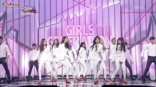 Mr.Mr. (Music Bank 140314) - Girls' Generation