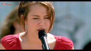 The Climb (Hannah Montana: The Movie) - Miley Cyrus