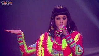 Dark Horse (BRIT Awards 2014) - Katy Perry