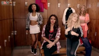 Word Up - Little Mix