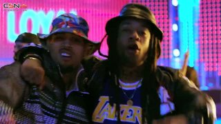 Loyal - Chris Brown; Lil Wayne; Tyga
