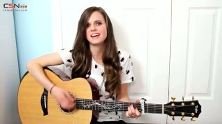 Pompeii (Acoustic Version) (Live) - Tiffany Alvord