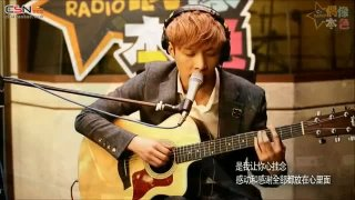 A Song For Mom (MBC C-Radio 131116) - Lay; EXO