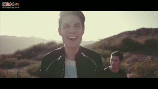 Talk Dirty - Sam Tsui