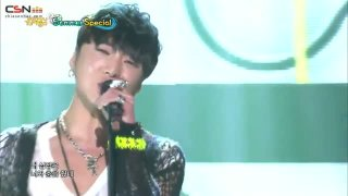 Wild And Young (Live) - Kang Seung Yoon