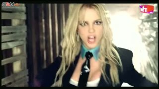 Me Against The Music - Britney Spears; Madonna