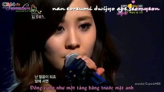 Love Sick - SNSD