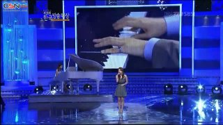 Can You Hear Me (SBS 36th Broadcast Awards 090903) (Vietsub + Kara) - Taeyeon; Seohyun