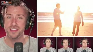 Story Of My Life - Peter Hollens
