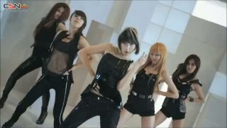 I My Me Mine - 4Minute
